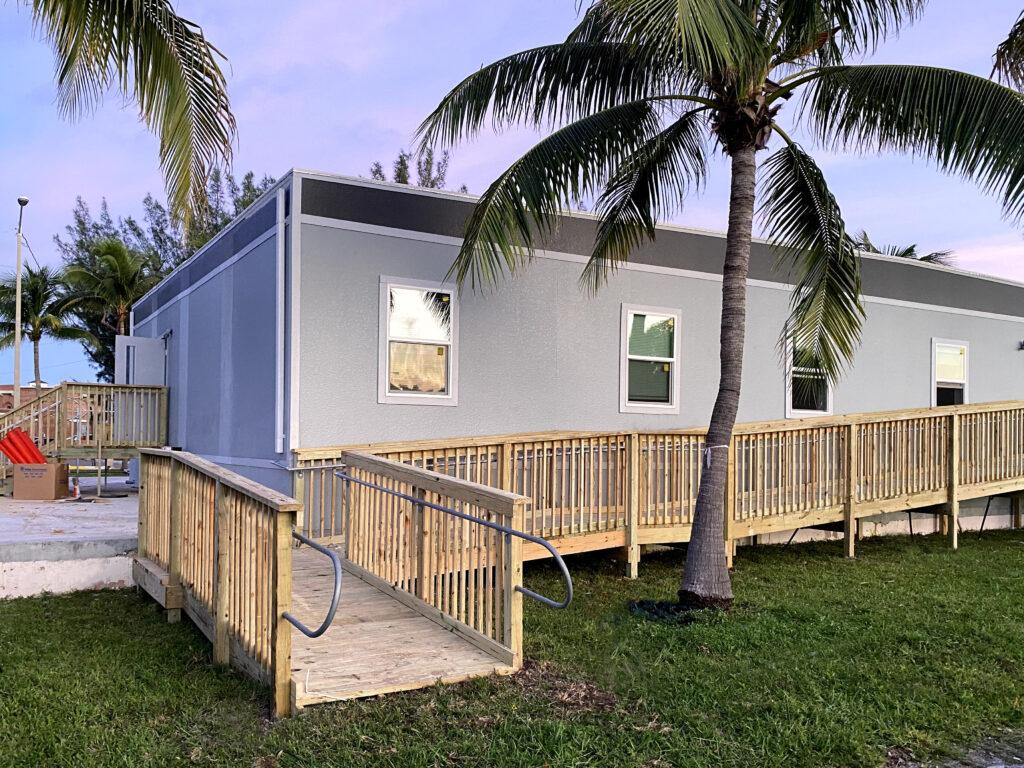 MBSI Modular Building Florida
